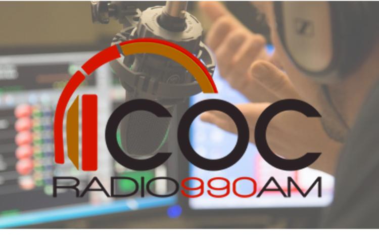 COC RADIO 2019