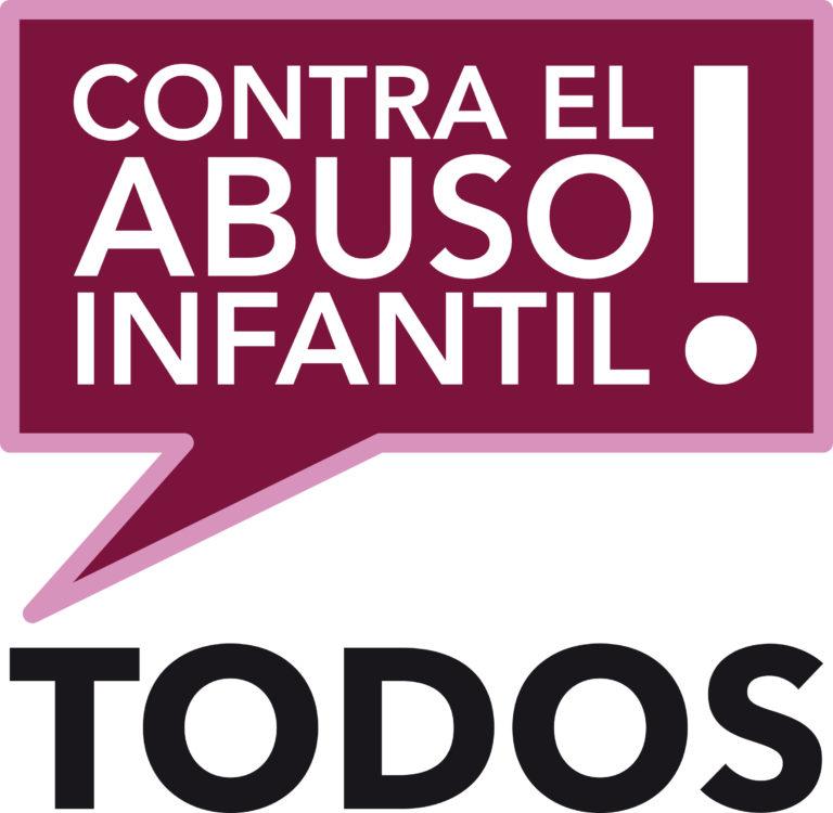 LOGO TODOS CONTRA EL ABUSO